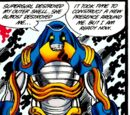 Crisis on Infinite Earths Vol 1 8/Images
