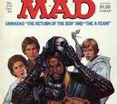 MAD Magazine Issue 242