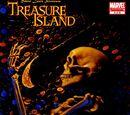 Marvel Illustrated: Treasure Island Vol 1 6