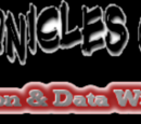 Chronicles of Fanon and Data Wikia