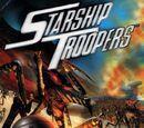 Starship Troopers: Ascendencia Terrana