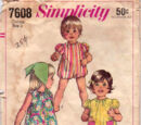 Simplicity 7608