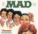 MAD Magazine Issue 240