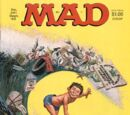 MAD Magazine Issue 241
