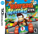 Diddy Kong Racing DS - North American Front Cover.png