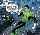 Hal Jordan (Prime Earth)