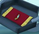 Medalla Jet