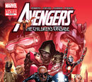 Avengers: The Children's Crusade Vol 1 9