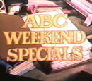 ABC Weekend Special
