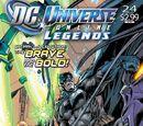 DC Universe Online Legends Vol 1 24