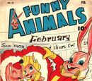 Fawcett's Funny Animals Vol 1 26