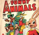 Fawcett's Funny Animals Vol 1 25