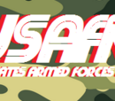 United States Armed Forces Network