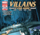 Villains for Hire Vol 1 4