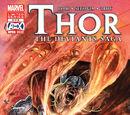 Thor: The Deviants Saga Vol 1 5