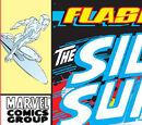 Silver Surfer Vol 3 -1/Images