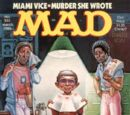 MAD Magazine Issue 261