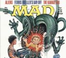 MAD Magazine Issue 268
