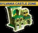 Sonic the Hedgehog 4: Episode II zones