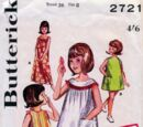 Butterick 2721