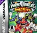 Power Rangers: Wild Force (GBA)