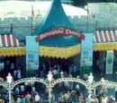 Mickey Mouse Club Theater