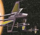 スターファイターの機種