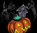 Ciudad de Halloween