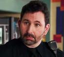 Officer Cackowski