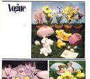 Vogue 2654 B