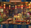 Emperor's Chambers