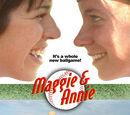 Мэгги и Энни (2002)