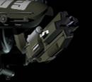 Morita Cross Heavy Machine Gun
