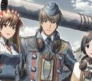 Valkyria Chronicles 3 Missions