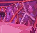 Dimensión de Cristal