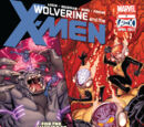 Wolverine and the X-Men Vol 1 7
