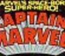 Capitain Marvel (Marvel Comics)