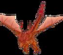 Goradora Fire Dragon
