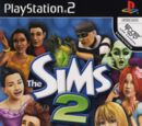 The Sims (PlayStation 2)