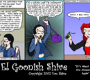 Part 7 - Fist Fight: Comic for Friday, Oct 18, 2002