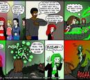 Part 7 - Fist Fight: Comic for Saturday, Nov 16, 2002