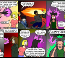 Part 7 - Fist Fight: Comic for Thursday, Nov 28, 2002