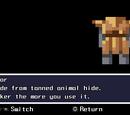 Hide Armor