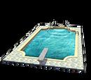 Aquamarine Pool