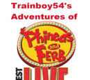 Trainboy54's Adventures of Phineas and Ferb: The Best LIVE Tour Ever!/Show Dates