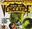 Dia da Vingança