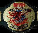 BFWH Championship