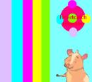 Heartcatch Hamster