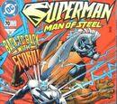 Superman: Man of Steel Vol 1 70