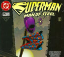 Superman: Man of Steel Vol 1 75